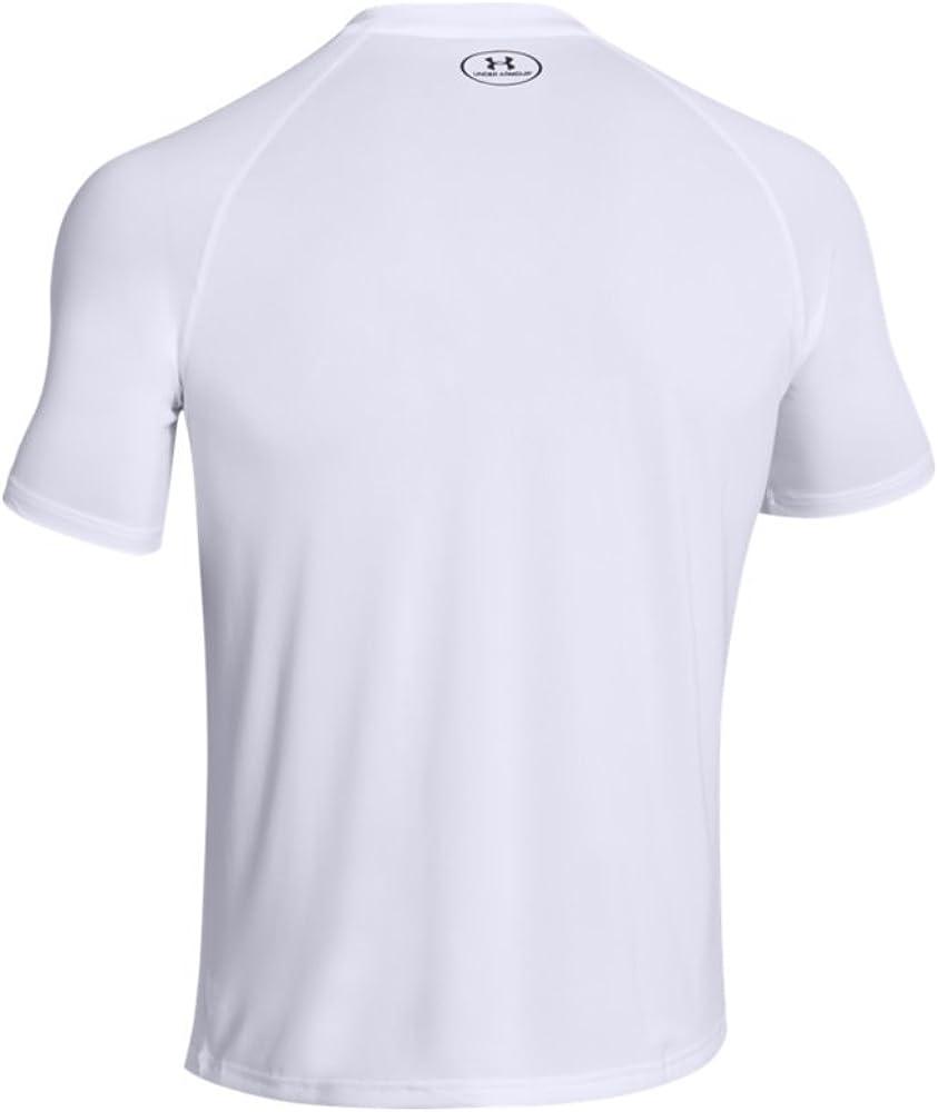 Under Armour Mens Locker Short Sleeve T-Shirt