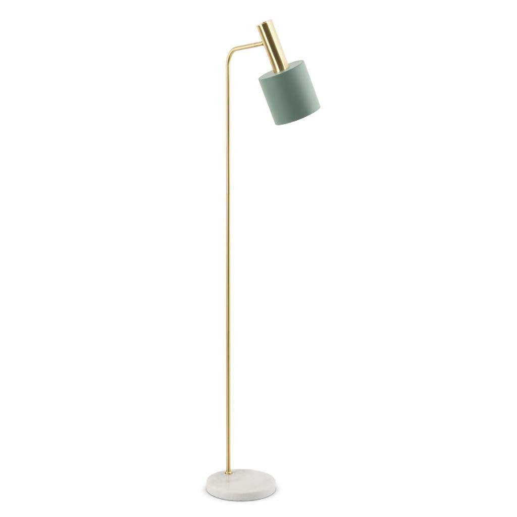 WLDD Floor Lamp Living Room Bedroom Reading Creative Home Floor Lamp - (Without Light Source) by WLDD