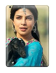 Best 5513935K24725108 Ideal Case Cover For Ipad Air(priyanka Chopra In Teri Meri Kahaani), Protective Stylish Case