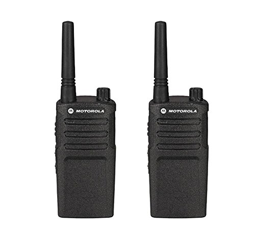 RMM2050 2 Pack of Two-Way Business Radio by ()