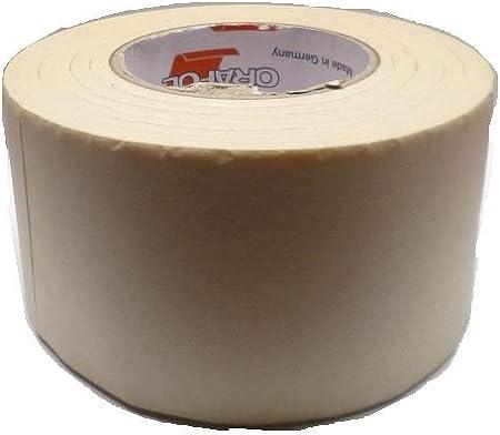 Orafol 1 Rollo de Cinta de aplicación de Papel, 7,5 cm x 100 m: Amazon.es: Hogar