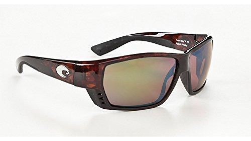 Orvis Costa Tuna Alley Sunglasses, - 580g Costa Cut