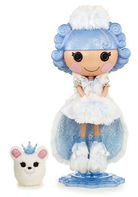 Lalaloopsy Collector Doll - Ivory Ice Crystals from Lalaloopsy