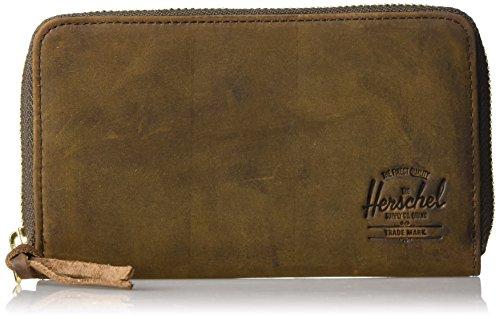 Co Unisex Herschel Nubuck Herschel Leather Wallet Supply Supply Co rqwXxFAwIZ