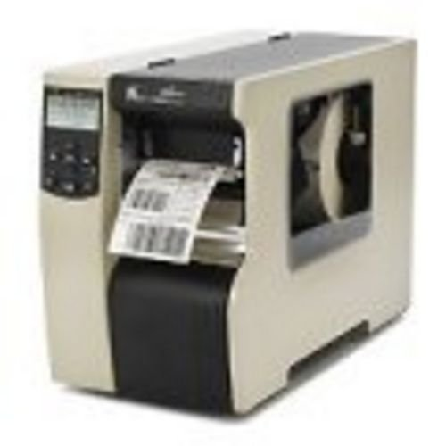 112 Usb (Zebra 112-801-00200 110Xi4 Tabletop Label Printer, 203 DPI, Serial/Parallel/USB, Monochrome, 15.5