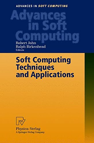 Soft Computing Techniques and Applications (Advances in Intelligent and Soft Computing) (Intelligent Techniques In Engineering Management Theory And Applications)