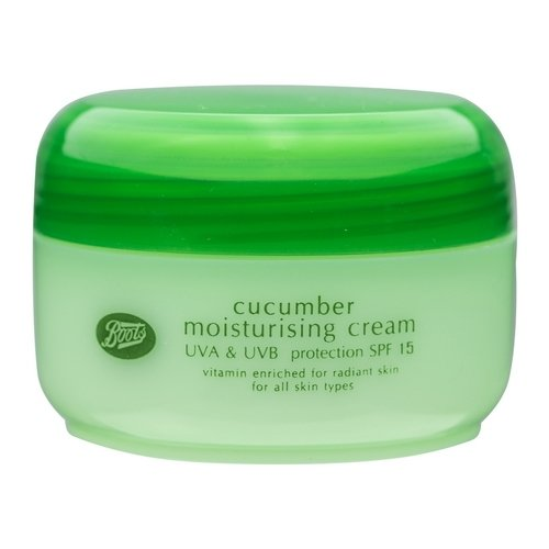 Moisturising Face Cream - 6