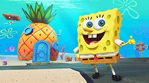 Spongebob Squarepants: Battle for Bikini Bottom - Rehydrated - Shiny Edition (Nintendo Switch) - Nintendo Switch Shiny Edition