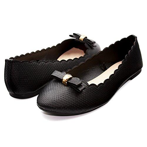 6 5 wide womens dress shoes - 1