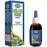 ESI Relaxerbe Gotas Complemento Alimenticio - 40 ml
