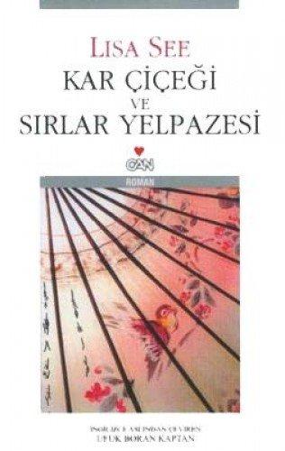 Read Online Kar Çiçeği ve Sırlar Yelpazesi PDF