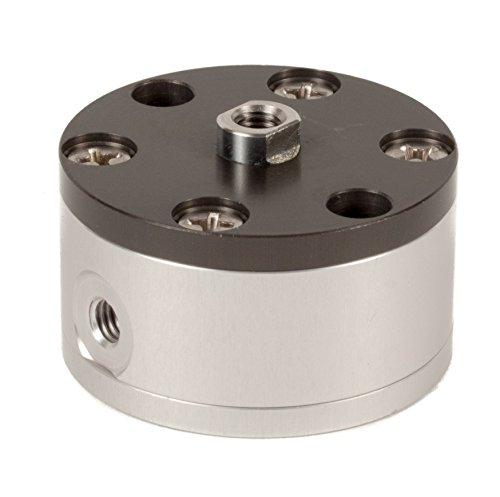Fabco-Air-C-7-X-Original-Pancake-Cylinder-Double-Acting-Maximum-Pressure-of-250-PSI-34-Bore-Diameter-x-14-Stroke