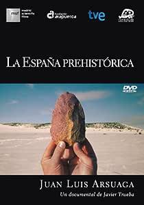 La España Prehistórica: Amazon.es: Madrid Scientific Films, Javier ...