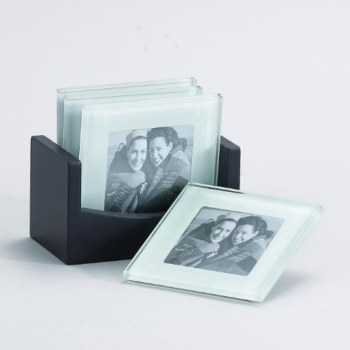 Frame Occasions Drink Coasters - 4