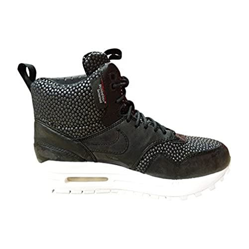 lovely Nike W Air Max 1 Sneakerboot Tech, Chaussures de