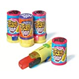 Triple Power Push Pop:16 Count by Push Pops