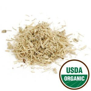 Organic Eleuthero Root C/S - 4 Oz (113 G) - Starwest Botanicals
