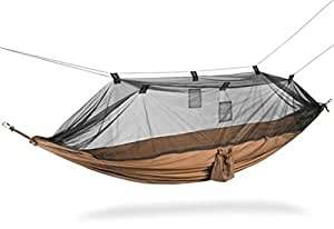 Yukon Outfitters XL Mosquito Hammock (Earth)