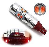 iJDMTOY Automotive Brake Light Bulbs