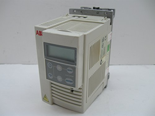 ABB ACS 143-1K1-3-U Micro Drive 0.75 Hp Variable Speed for sale  Delivered anywhere in USA