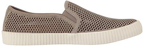 Grey Camille Women's Slip Sneaker Perf Frye Fashion zHFxwnnCq