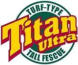 Titan Ultra Tall Fescue Grass Seed (Certified) - 50 Lbs.