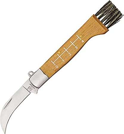 Amazon.com: Rough Rider Seta del Cazador Fold cuchillo, SS ...