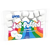 Jet-Puffed Jumbo Mallows Marshmallows Extra Large