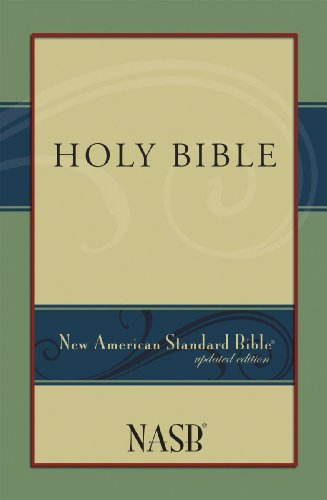 New Amer.Stand.Bible Updated