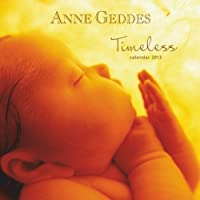 Anne Geddes 2013 Timeless Square Wall