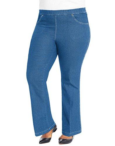 Petite Length Jeans - 6