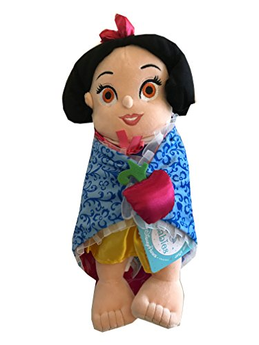 Disney Parks Snow White Baby in a Blanket Plush Doll Disney's (Snow White Plush)