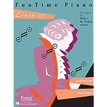 FunTime  Classics: Level 3A-3B (Funtime Piano)