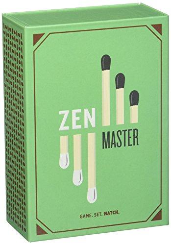 Helvetiq ZenMaster Card Game
