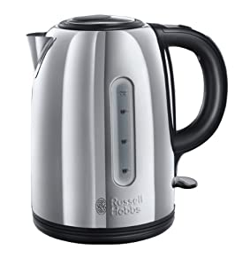 Russell Hobbs Nevis Kettle, 1.7 L (Discontinued by