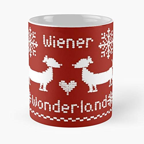 - Christmas Red Blood Sewing - Funny Gifts For Men And Women Gift Coffee Mug Tea Cup White 11 Oz.the Best Holidays.