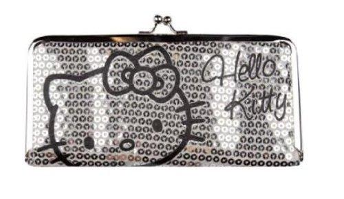 Hello Kitty Long Wallet - 4