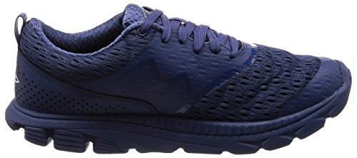 À Chaussures Homme De Mbt Blue Indigo Pour Ville Lacets Bleu tqHvpaw