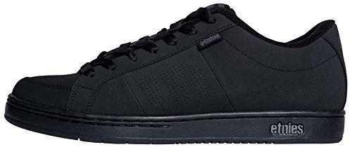 Etnies Kingpin Mens Skate Shoes Trainers Black EUR 42, UK 8, US 9