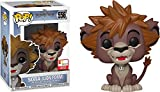 POP Funko Kingdom of Hearts Sora Lion Form #556 Limited Edition