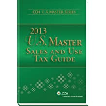 U.S. Master Sales and Use Tax Guide (2013)