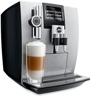 Jura Impressa J 500 Celebration Edition Espresso/cafetera ...