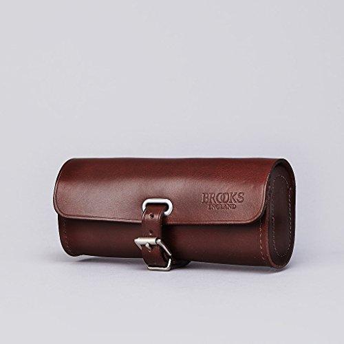 Brooks Saddles Challenge Tool Bag, Antique Brown, Large by Brooks England (Image #3)