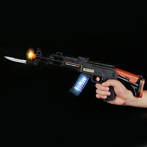 toy guns machine guns - 9