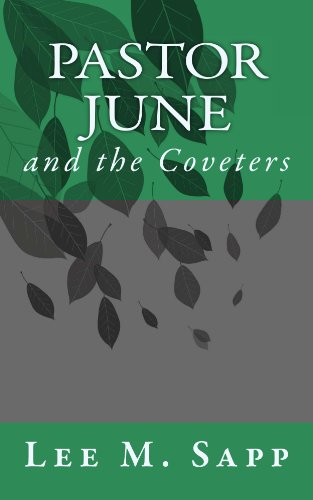 Book: Pastor June (The Coveters) by Lee Sapp