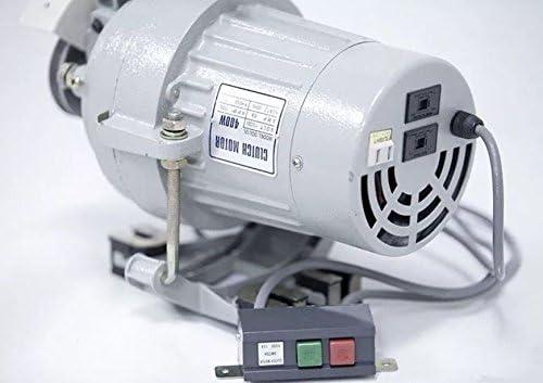 Clutch Motor Industrial Sewing Machine