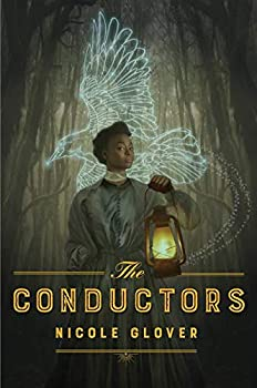 The Conductors by Nicole Glover science fiction and fantasy book and audiobook reviews