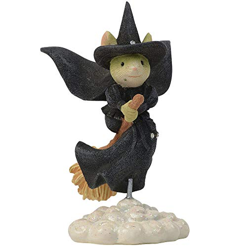 Enesco Tails Heart Wicked Witch