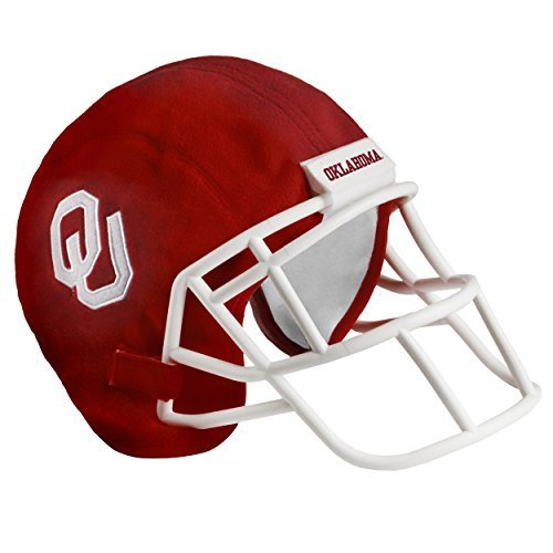 Oklahoma Plush Helmet Hat
