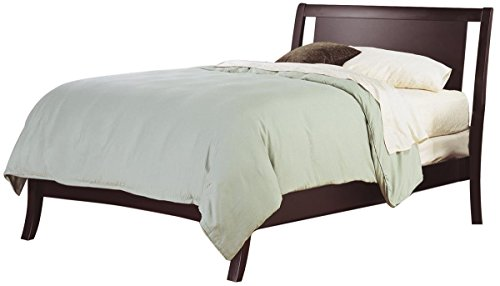 MFIX Napier Full Low Profile Bed in -